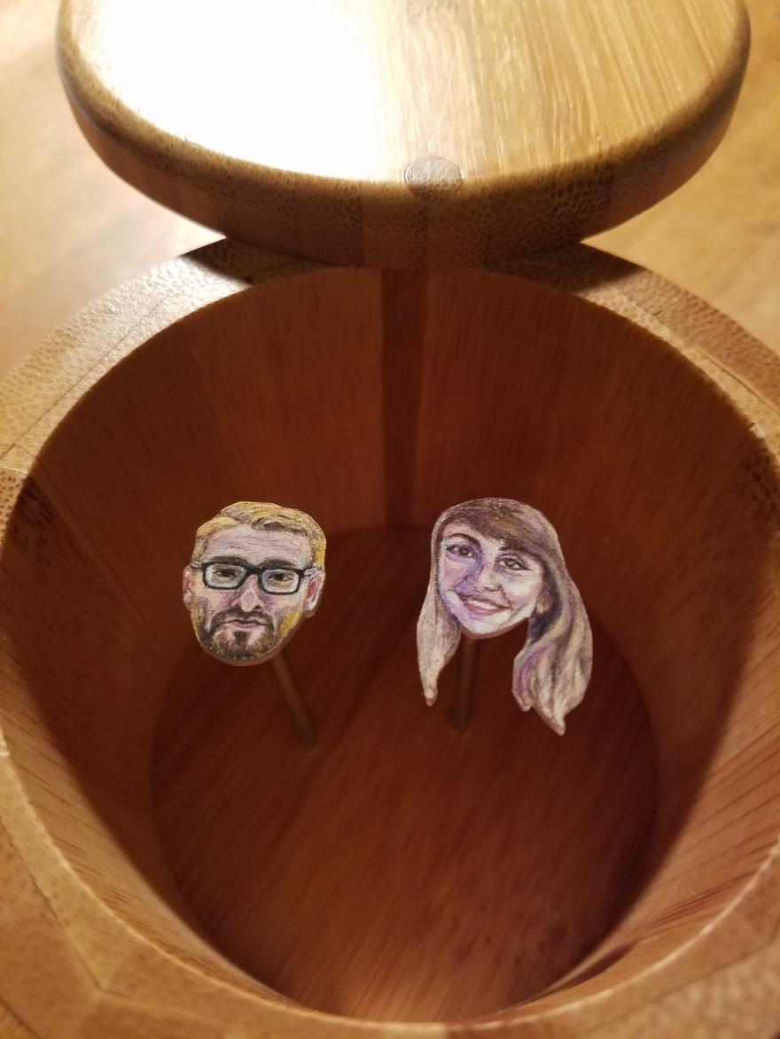 Maried Couple